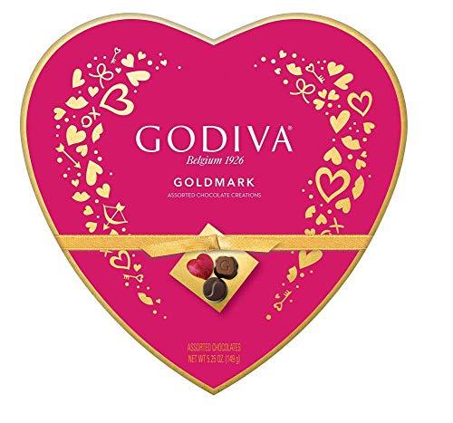Godiva Valentine