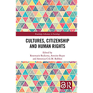 Cultures, Citizenship and Human Rights (Routledge Advances in Sociology)