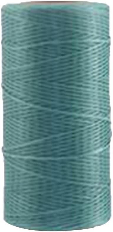 Cordón de hilo de cera, cordón de costura de lona encerado ...