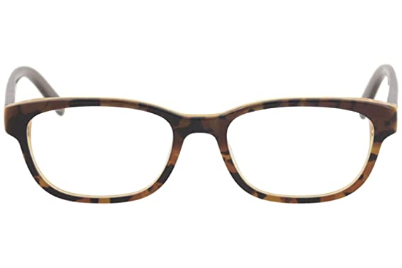 53220842b0b6 Amazon.com  Kate Spade Blakely Eyeglasses-0JMD Tortoise Gold-50mm  Clothing