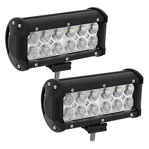 YITAMOTOR Light Off Road Driving Bright product image