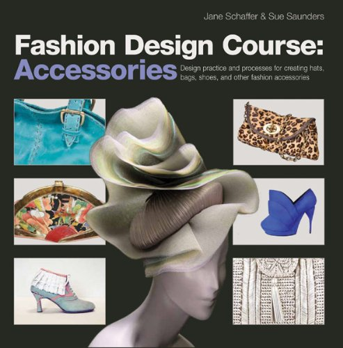 Fashion Design Course Accessories Buy Online In Ireland Jane Schaffer Products In Ireland See Prices Reviews And Free Delivery Over 60 00 Desertcart