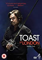Toast of London - Series 2