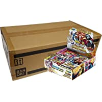 Dragon Ball Super Series 10 Rise of The Unison Warrior 12-Box Booster Case