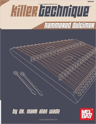 Book Killer Technique: Hammered Dulcimer