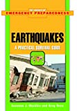Earthquakes: A Practical Survival Guide (Library of Emergency Preparedness)