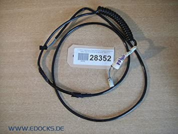 Cool Wiring Harness Cable Brakes Additional Brake Light Rear Opel Tigra B Wiring 101 Capemaxxcnl