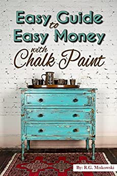 ``TOP`` The Easy Guide To Easy Money With Chalk Paint Furniture. venta Ofrece sajar security supplied Dupont