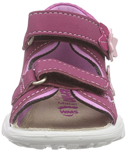 candy Ricosta Ouvertes Sandales Rose 325 fuchsia Pink Fille Kibbie pTpnqx60