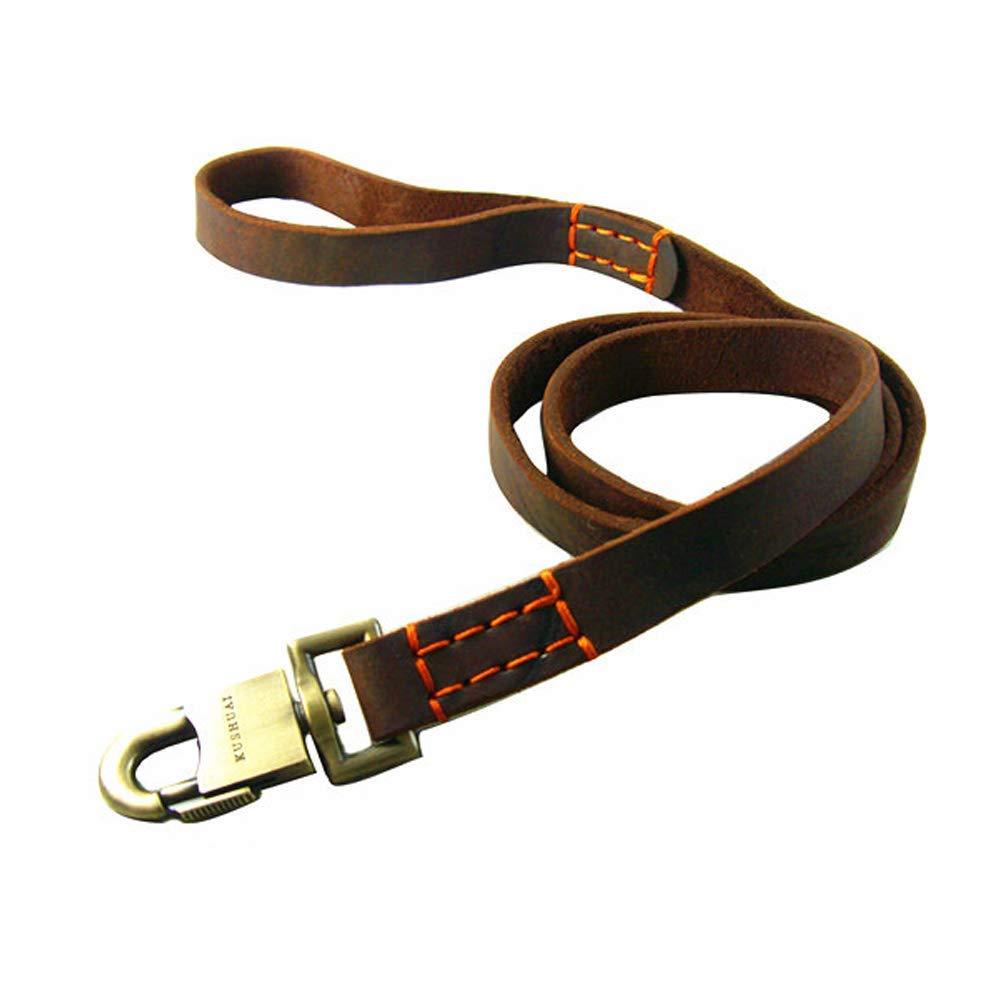 A 120cm A 120cm Dog Leash, Hand, Dog Leash, golden Hair, Labrador, Huskies, 2 Meters, 3 Meters, Long, Anti-Hand Dog Chain