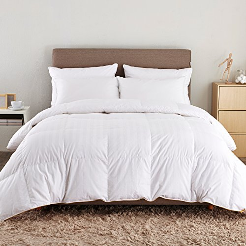 Compare Price To Goose Down Comforter Full
