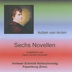 Sechs Novellen