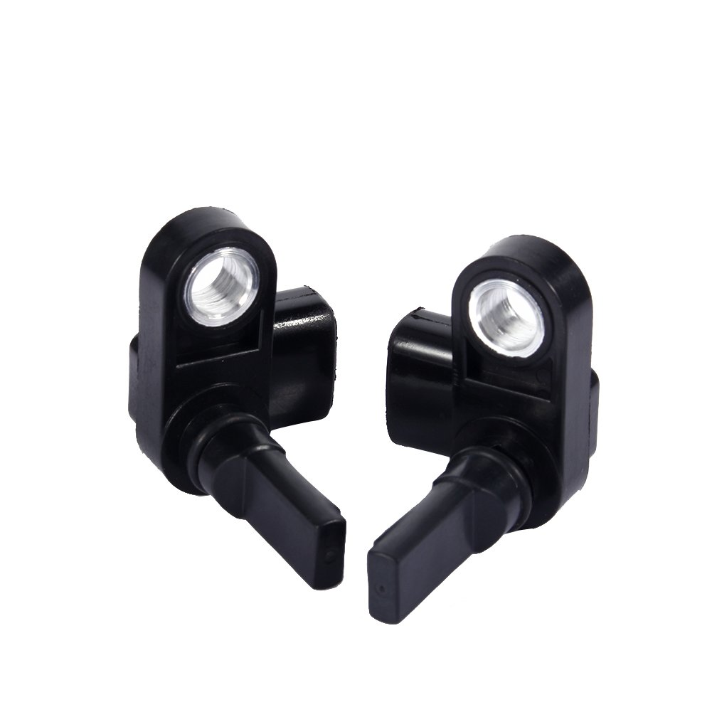 2Pcs//Pair Front //RearABS Wheel Speed Sensor Toyota 4RUNNER LAND CRUISER TACOMA FJ CRUISER Lexus LX570 GX470 89542-60050 89543-60050 Right + Left