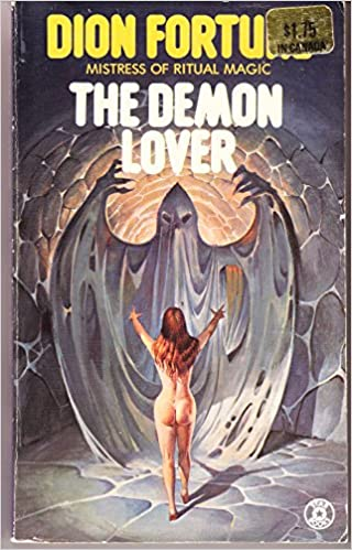 the demon lover story