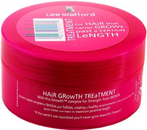 Stafford traitement croissance des cheveux Lee. 200ml