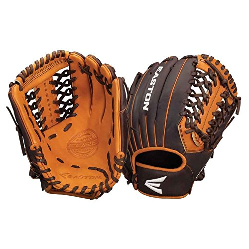 Easton Core Pro Series ECG1176DBT Rigth Hand Throw 11.75 in Infield/Pitcher Pattern ()