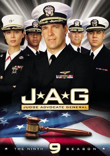 JAG: Judge Advocate General- Season 9 ()