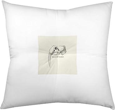 ArtVerse Katelyn Smith 20 x 20 Spun Polyester Astronaut Pillow