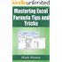 Mastering Excel Formula Tips and Tricks