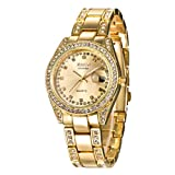 GBSELL New Luxury Women Ladies Watches XINEW Stainless - Best Reviews Guide