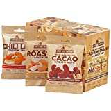 East Bali Cashews, Variety Cashew Nut Snack Packs (10 Count) – Gluten Free, Non-GMO, Vegan Friendly Review