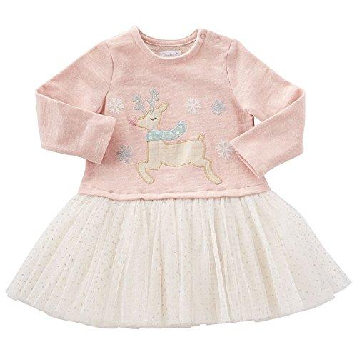 Reindeer Dazzle Tutu Dress (Fancy Dress Reindeer)