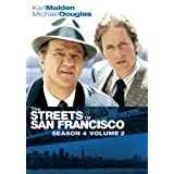 Streets of San Francisco: Season 4, Volume Two