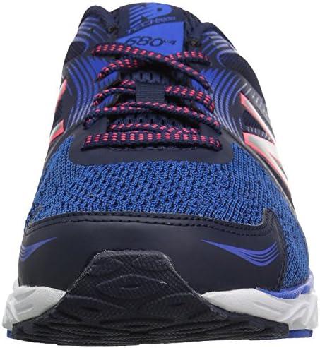 New Balance Men's 680V4 Running Shoe