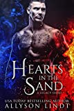 Hearts in the Sand (Legacy Book 1)