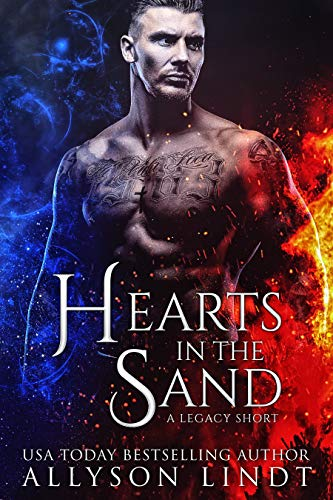 Hearts in the Sand (Legacy Book 1) por Allyson Lindt