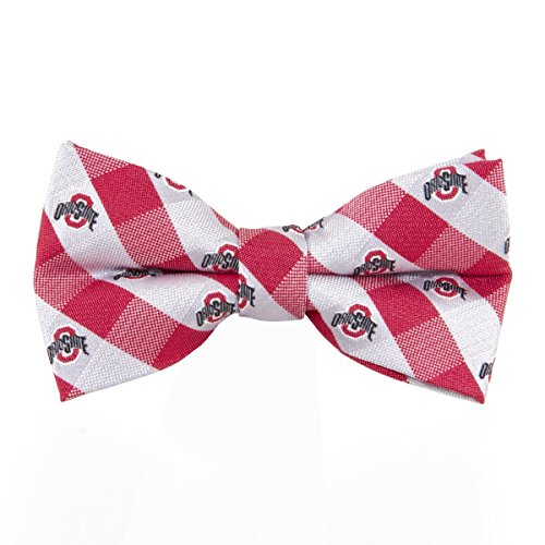 Eagles Wings Ohio State University Bow Tie