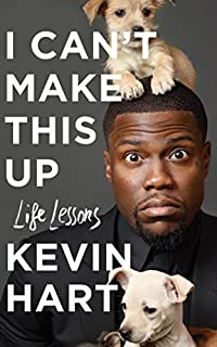 Book Cover: I Can't Make This Up: Life Lessons