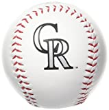 #4: Jarden Sports Licensing MLB Team Logo Baseball