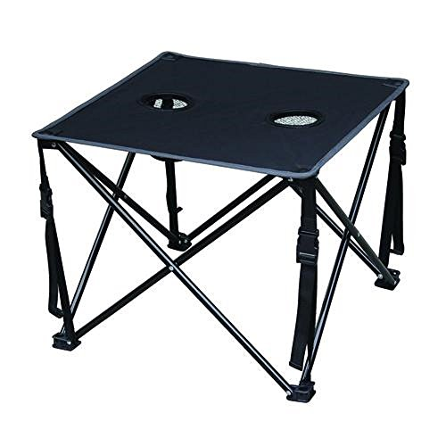 Guidesman EASY FOLDING PATIO TABLE by Guidesman
