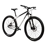 State Bicycle Co Pulsar Single Speed 29er Mountain Bike, Deluxe, 15in