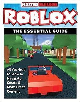 Roblox: The Essential Guide: David Jagneaux: 9781629376332