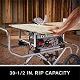 """SKILSAW SPT99-11 10"""" Heavy Duty Worm Drive Table"""