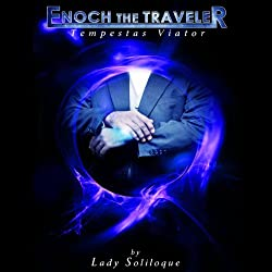 Enoch the Traveler: Tempestas Viator