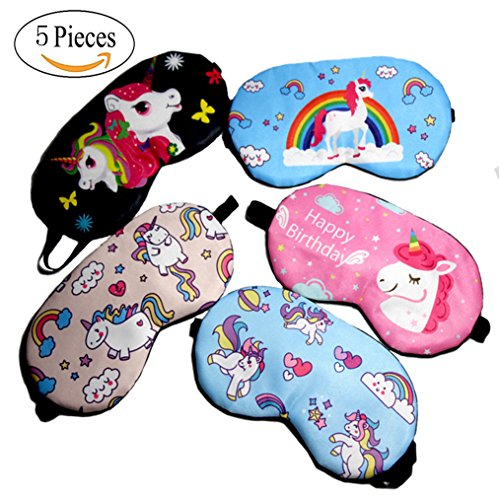 Eye Mask For Kids - 5