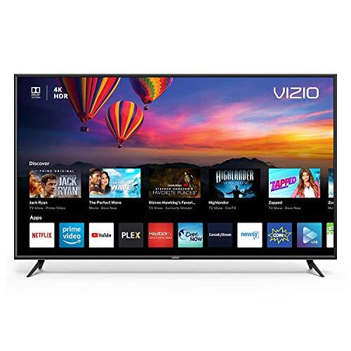 Most bought Vizio TVs