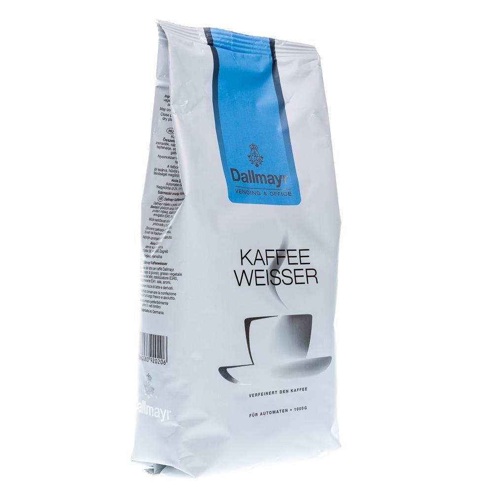 Dallmayr Café Weisser 10 x 1 kg Leche en Polvo: Amazon.es: Alimentación y bebidas