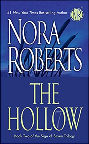 The Hollow (Sign of Seven Trilogy (Jove Books))