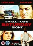 Small Town Saturday Night [DVD]