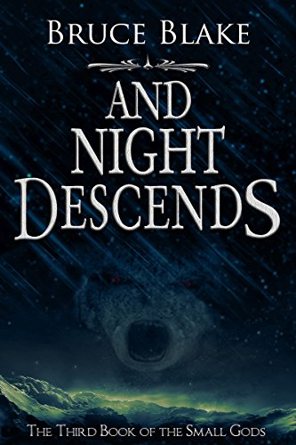 And Night Descends cover