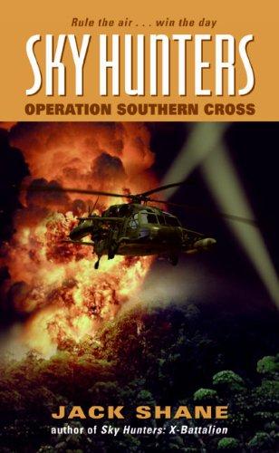 Sky Hunters: Operation Southern Cross pdf