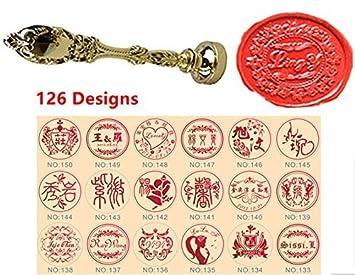 Amazon.com: mnyr 72 diseños personalizados monograma letras ...