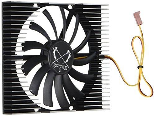 hdd fan cooler - 3