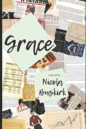 Grace (The Huntington Trilogy)