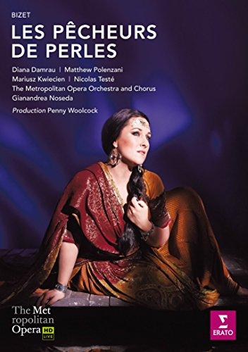 Bizet: Les Pêcheurs de perles (DVD)]()
