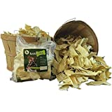 Pet Magasin Natural Rawhide Chips - Premium